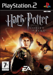 Harry Potter and the Goblet of Fire (Sony PlayStation 2) (PAL) cover