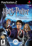 Harry Potter and the Prisoner of Azkaban (Sony PlayStation 2) (PAL) cover