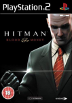 Hitman: Blood Money (Sony PlayStation 2) (PAL) cover