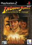 Indiana Jones and the Emperor's Tomb (б/у) для Sony PlayStation 2