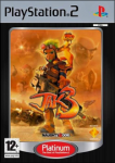 Jak 3 Platinum (б/у) для Sony PlayStation 2