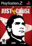 Just Cause (б/у) для Sony PlayStation 2