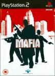 Mafia (Sony PlayStation 2) (PAL) cover