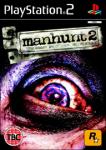 Manhunt 2 (б/у) для Sony PlayStation 2