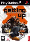 Marc Ecko's Getting Up: Contents Under Pressure (б/у) для Sony PlayStation 2