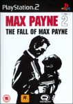 Max Payne 2: The Fall of Max Payne (б/у) для Sony PlayStation 2