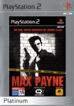 Max Payne Platinum (б/у) для Sony PlayStation 2
