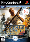 Medal of Honor: Rising Sun (Sony PlayStation 2) (PAL) cover