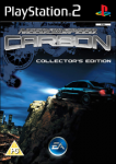 Need for Speed Carbon (Collector's Edition) (Sony PlayStation 2) (PAL) cover