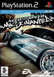 Need for Speed Most Wanted (Sony PlayStation 2) (PAL) cover