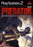 Predator: Concrete Jungle (б/у) для Sony PlayStation 2