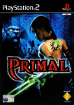 Primal (Sony PlayStation 2) (PAL) cover