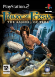 Prince of Persia: The Sands of Time (Sony PlayStation 2) (PAL) cover