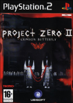 Project Zero II: Crimson Butterfly (Sony PlayStation 2) (PAL) cover