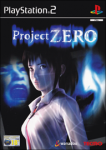 Project Zero (Sony PlayStation 2) (PAL) cover