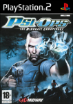 Psi-Ops: The Mindgate Conspiracy (б/у) для Sony PlayStation 2