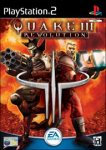 Quake III: Revolution (Sony PlayStation 2) (PAL) cover