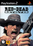 Red Dead Revolver (Sony PlayStation 2) (PAL) cover