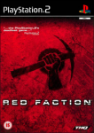 Red Faction (б/у) для Sony PlayStation 2