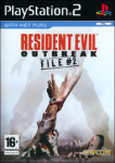 Resident Evil Outbreak File #2 (б/у) для Sony PlayStation 2