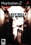 Silent Hill 4: The Room (б/у) для Sony PlayStation 2