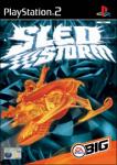 Sled Storm (б/у) для Sony PlayStation 2
