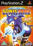 Sonic Gems Collection (PS2) (PAL) cover