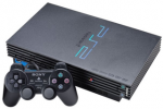 Sony PlayStation 2 FAT SCPH-39003 (б/у)