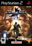 Soulcalibur III (б/у) для Sony PlayStation 2