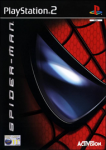 Spider-Man: The Movie (Sony PlayStation 2) (PAL) cover