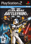 Star Wars: Battlefront II (б/у) для Sony PlayStation 2