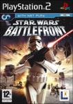 Star Wars: Battlefront (б/у) для Sony PlayStation 2