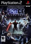 Star Wars The Force Unleashed (б/у) для Sony PlayStation 2