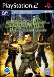 Syphon Filter: The Omega Strain (б/у) для Sony PlayStation 2