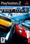 Test Drive Unlimited (б/у) для Sony PlayStation 2