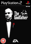 The Godfather (Sony PlayStation 2) (PAL) cover