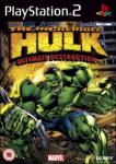 The Incredible Hulk: Ultimate Destruction (б/у) для Sony PlayStation 2