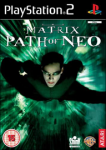 The Matrix: Path of Neo (Sony PlayStation 2) (PAL) cover