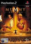 The Mummy Returns (б/у) для Sony PlayStation 2
