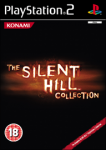The Silent Hill Collection (б/у) для Sony PlayStation 2