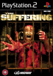 The Suffering (Sony PlayStation 2) (PAL) cover
