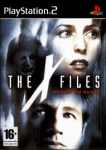 The X-Files: Resist or Serve (Sony PlayStation 2) (PAL) cover