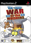 Tom & Jerry in War of the Whiskers (б/у) для Sony PlayStation 2