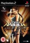 Tomb Raider: Anniversary (Sony PlayStation 2) (PAL) cover