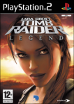 Tomb Raider: Legend (Sony PlayStation 2) (PAL) cover