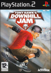 Tony Hawk's Downhill Jam (б/у) для Sony PlayStation 2