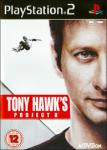 Tony Hawk's Project 8 (б/у) для Sony PlayStation 2