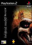 Twisted Metal: Black (б/у) для Sony PlayStation 2