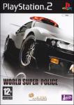 World Super Police (б/у) для Sony PlayStation 2