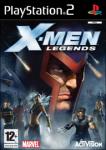 X-Men Legends (б/у) для Sony PlayStation 2